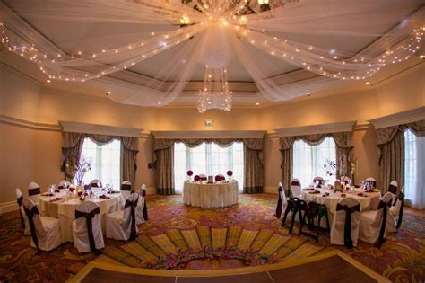 whitehall room grand floridian fairytale wedding