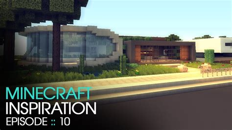 house inspiration minecraft modern house 1 inspiration w keralis