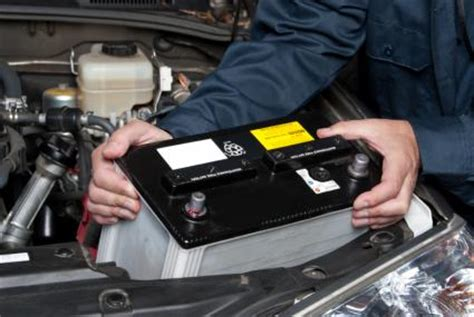 How to Buy a Car Battery   LoveToKnow