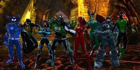 Dc Universe Online Giveaway - comic book