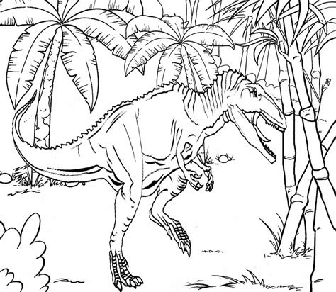 jurassic world coloring pages online free coloring pages printable pictures to color kids