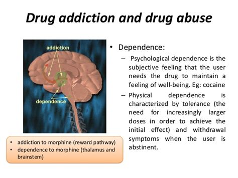 Detox For Subtance Abuse by Addiction And Abuse