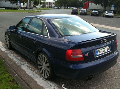 Audi A4 B5 1 8t Tuning by Audi A4 B5 1 8t Von Blueg6o Tuning Community Geilekarre De