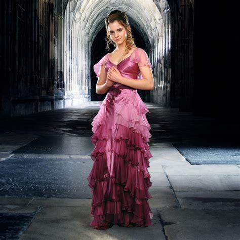 Déguisement Hermione Granger by Harry Potter Hermione Granger Abito Da Ballo Abito Da Sera