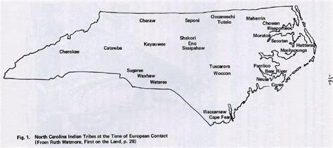 american tribes south carolina map carolina indian tribes map swimnova