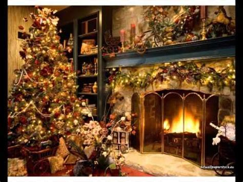 christmas songs instrumental christmas  classics  holiday scenery youtube
