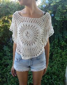 Crochet top pictures photos and images for facebook tumblr