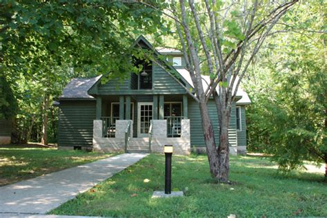 Rock Island Cabins by Rock Island State Park Has 10 Cabins For Rent To