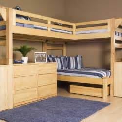 Bunk Bed Designs For Adults Awesome Bunk Beds Design Ideas With Pictures Choose The Style And Materials To Match With
