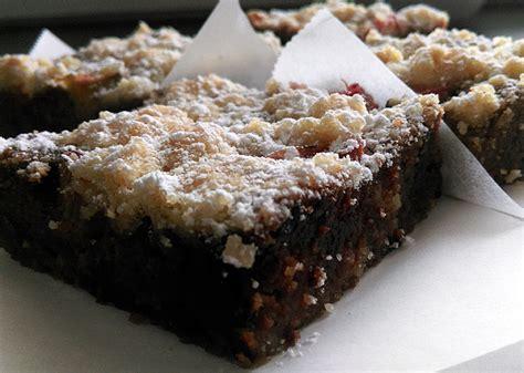 kuchen mit rhabarberkompott rhabarberkompott auf kuchen beliebte rezepte f 252 r kuchen