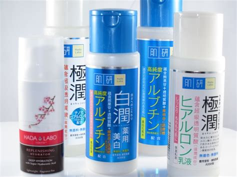 Serum Hada Labo hada labo tokyo replenishing hydrator review musings of