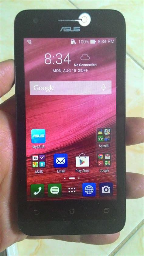 Seken Handphone Asus Zenfone C jual asus zenfone 4c bekas di lapak pf shop panjisuwarna