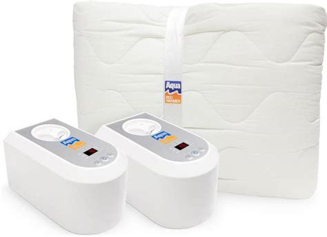 Water Heated Mattress Pad by High Tech Or Fashioned Ways To Warm Up Your In Bed
