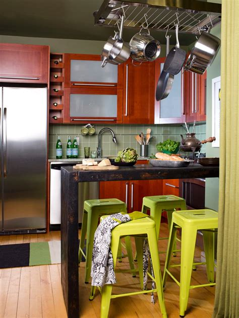 small kitchen seating ideas pictures tips  hgtv hgtv