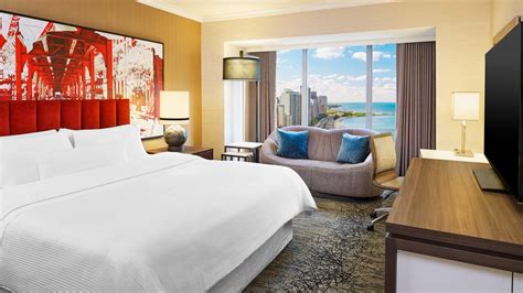 rooms for chicago hotels downtown chicago the westin michigan avenue chicago