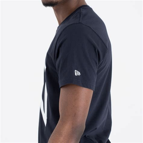 Yankees Shirt By Yankees Shirt ny yankees t shirt marineblau new era