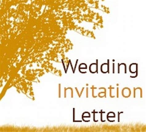 Wedding Announcement Letter by Wedding Announcement Letter Free Letters