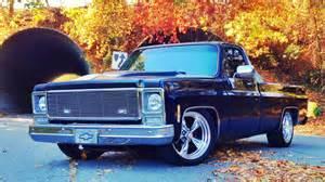 kyle 1980 chevy c10 lmc truck