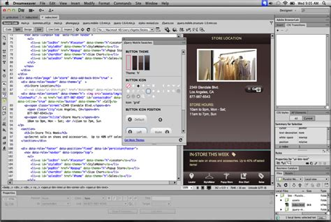 templates for dreamweaver cs6 adobe dreamweaver cs6 windows 10