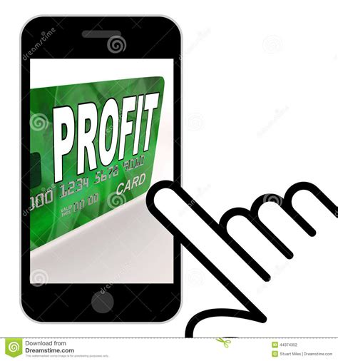 how bank make profit from credit card profit on credit debit card displays earn money stock