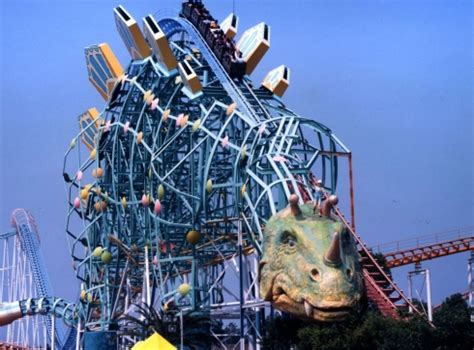 9 Rankers Of The Roller Coaster World by The Top 10 Roller Coasters In The World Theme