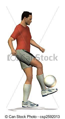 calcio clipart giocatore calcio disegni cerca clip illustrazioni