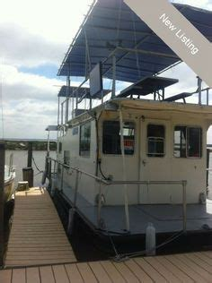 used gravois aluminum boats for sale 1000 images about houseboats on pinterest for sale