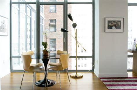 sasha bikoff dreamy new york interior design with modern floor ls