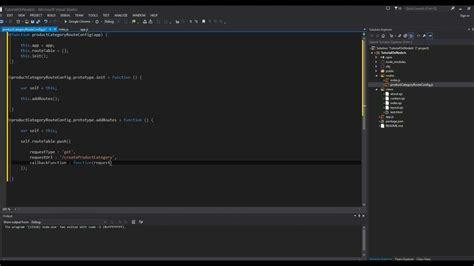 node js ejs tutorial crud app with angularjs node js express js bootstrap