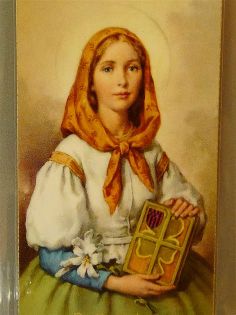 saint of comfort the comfort of st dymphna laughing pilgrims