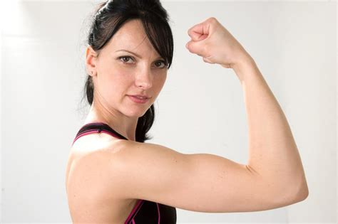 Frauen Arm by Exercises To Tone Arms And Legs For Livestrong