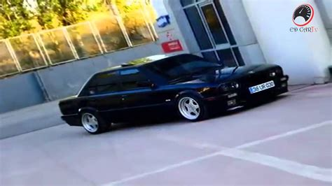 bmw e30 modified bmw e30 316i modified tuning review full hd youtube