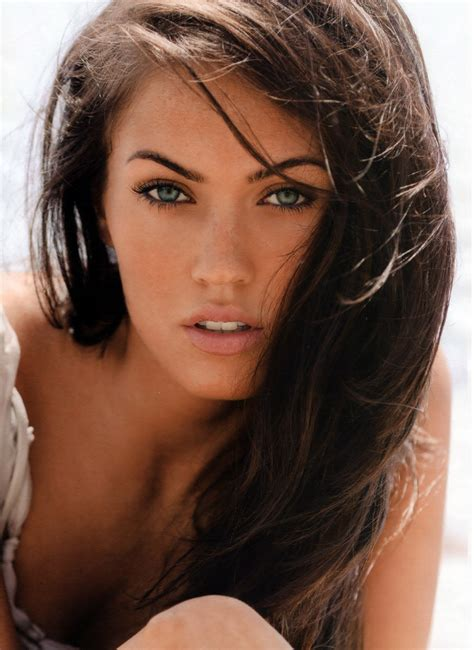 fox women hair megan fox 1190863 fotovips