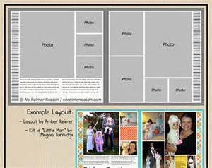 digital templates for photoshop 12x12 digital scrapbooking template photoshop psd file