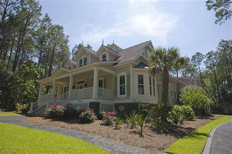 low country homes on 3 pillar homes