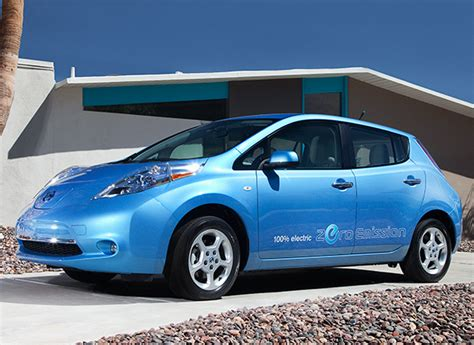 problems with nissan leaf nissan leaf msrp