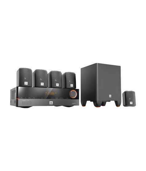 buy jbl cinesystem   home theatre system  avr