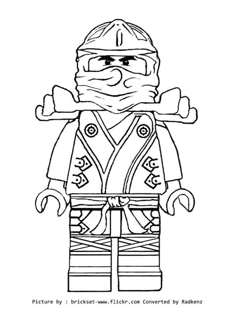 ninjago coloring pages lego ninjago golden ninja
