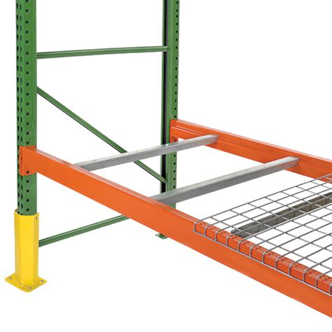 warehouse pallet racking systems components shelving