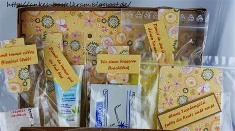 rentner starter set 15 best pensionsbox images on diy presents
