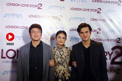 nonton film london love story full video mau nikah yuks nonton london love story 2 kabari