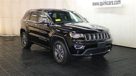 2018 jeep grand limited 2018 jeep grand limited sport utility in