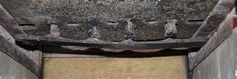 Fireplace Der Repair by Fireplace Baffle 28 Images How To Build A Wood Stove