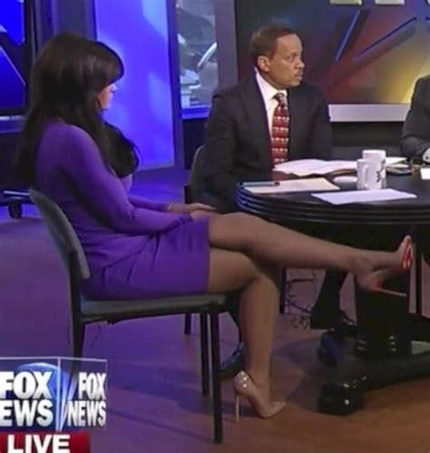 best legs on fox news upskirt kimberly guilfoyle s sexy legs on fox news the five