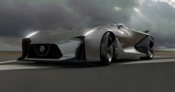 Nissan Gran Turismo Nissan Concept 2020 Vision Gran Turismo Revealed Likely