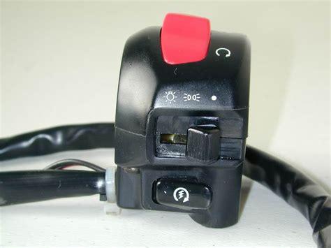 motorcycle headlight switch wiring diagram efcaviation