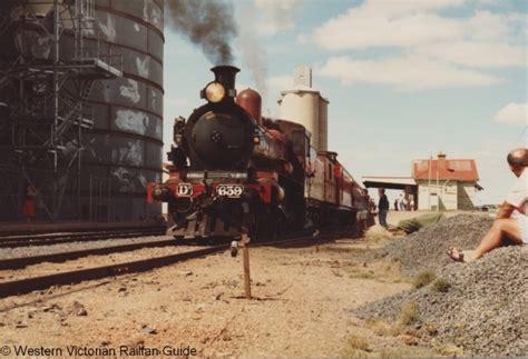 western railfan guide home
