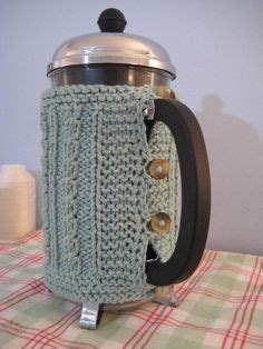 pattern for french press cozy 1000 images about cosies for coffee plungers and tea pots