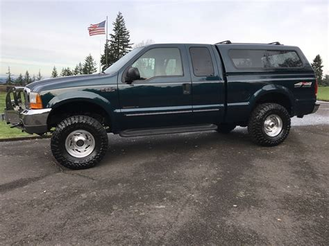 1999 ford f 250 for sale 1999 ford f 250 xlt for sale by owner in portland