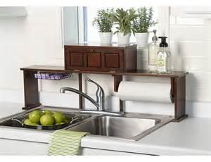 the sink organizer shelf storage organization
